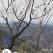 🚶♀️…塔の島…朝日山…仏徳山…  180219