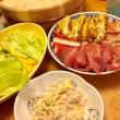 刺身&手巻き寿司