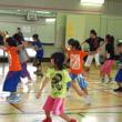 WES 深川ウィークエンドダンス教室 1回目