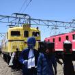 5月19日撮影 秩父鉄道 その3 わくわく鉄道フェスタより