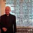 教皇大使から日本の皆様にマーチフォーライフのためのメッセージが発せられました。今年のマーチフォーライフは、7月16日うみの日です