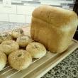 """作るのが楽しいパン """"ベーグル🎵"""""""