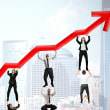 製造業派遣 料金1~2割上昇 人手不足や法改正対応