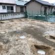 岡山市東区瀬戸町で地盤補強工事完了