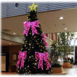 今日は「クリスマスツリーの日」(^^♪今年のクリスマスツリーの話題は「神戸市のメリケンパークの高さ30メートルのクリスマスツリー」