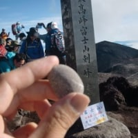 2018 富士山頂往復マラニック ①トレーニング&作戦
