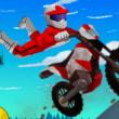 Extreme Moto Run スタントゲーム