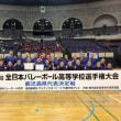 【男子決勝:鹿児島アリーナ】第71回 全日本高等学校選手権大会 鹿児島県予選