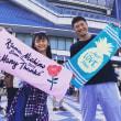 西野カナ初のドームツアー観てきました