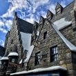 Winter In Wizarding World of Harry Potter