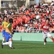 東京朝高、西が丘で散る。サッカー選手権予選で都ベスト4