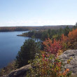 The Lake Laurentian Conservation Area
