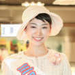 「ミスはこだて」日本ダービー・東京競馬場「函館競馬PR」