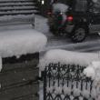 4年前のような大雪予報・・・