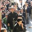 2017.12.11浅草で「幸四郎さんらお練り 親子3代で同時襲名の成功祈願」見てきました