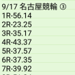 🚴 9/17 名古屋競輪 ③