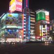 新宿 思い出横丁を歩いてみた Shinjuku memories Alley