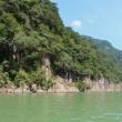 十津川村 瀞峡