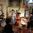 ウィリアムス浩子 MONTAG+1 ジャズコンサート終了♪