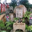本日は田辺のお不動さん法楽寺へ。明日の秋のお彼岸中日法要の事前申し込みに。3霊申し込み。おみくじは43番吉。