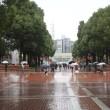 雨の日の催し物
