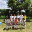 第37回知多地区U-11サッカー大会試合結果
