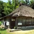 日本茅葺紀行 NO,428 鳥取県旧西伯町