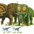 「恐竜図解新事典」より