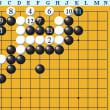 囲碁死活1490囲碁発陽論