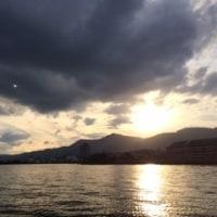 10月14日沖釣りのまとめ。