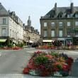 パリの散策  世界遺産モン・サン・ミッシェルへ