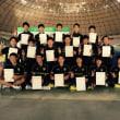 第20回全国ヤングバレーボールクラブ男女優勝大会 結果報告