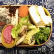 今日のお弁当 (3月5日)