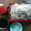 品川宿 北の玄関 昭和の香る 蕎麦 mori 蕎麦 再訪 『榮亀庵』   № 188