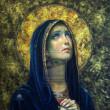 御悲しみの聖母   Septem Dolorum B. Mariae Virg.