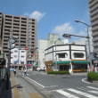 JR福山駅南口の再開発状況(平成30年秋)