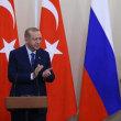 ロシアとトルコの大統領がイドリブ計画で合意