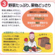 健康長寿のための食生活 (その2)