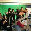 第一礼拝オーケストラ