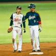 ENEOS アジア プロ野球チャンピオンシップ2017 台湾代表対韓国代表