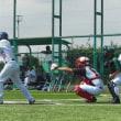 豊洲リーグ 対New Wave戦