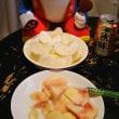 桃と梨♪ヽ(´▽`)/