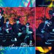 ニューシングル アートワーク&新ビジュアル公開!6月6日J-WAVE「GROOVE LINE」にて「In This Room」初オンエア!