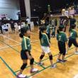 福岡那の香ライオンズソフトバレーボール大会