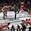 プロレスリング・マスターズ「PRO-WRESTLING MASTERS」★2月16日(金)東京・後楽園ホール