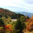 富士見台高原 秋の風景