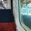 今日は、普通列車でのんびりと…🚃💨
