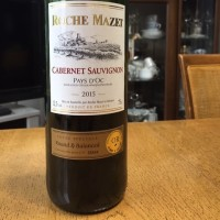 年金生活者今月のワイン