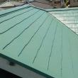 屋根塗装飯能市コスモスペイントの塗り替え