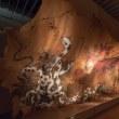 THE ドラえもん展 TOKYO 2017 @森アーツセンターギャラリー。